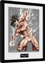 Attack On Titan Season 2 - Eren Titan