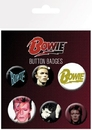 David Bowie - Mix