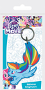 My Little Pony Movie - Rainbow Dash Sea Pony