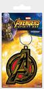 Avengers Infinity War - Avengers Symbol