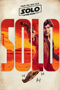 Solo: A Star Wars Story - Solo Teaser