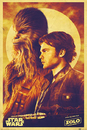 Solo: A Star Wars Story - Han and Chewie