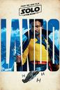 Solo: A Star Wars Story - Lando Teaser