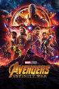 Avengers Infinity War - One Sheet