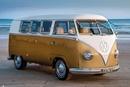 Volkswagen - Brendan Ray Gold Kombi III