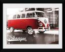 VW Camper - Warehouse