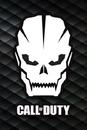 Call Of Duty - Skull