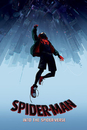 Spider-Man: Into The Spider-Verse - Fall
