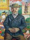Pere Tanguy, 1887-88