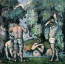 The Five Bathers, c.1875-77