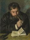 Claude Monet, 1872