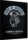 Sons of Anarchy - Cut