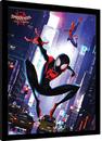 Spider-Man: Into The Spider-Verse - Swing