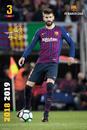 FC Barcelona 2018/2019 - Pique