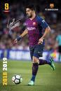 FC Barcelona 2018/2019 - Luis Suarez Accion