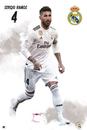 Real Madrid 2018/2019 - Sergio Ramos