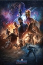 Avengers: Endgame - From The Ashes