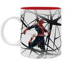 Marvel – Spiderman Design