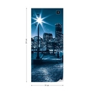 City Boston Skyline
