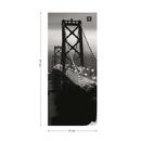 City Skyline Golden Gate Bridge