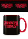 Stranger Things - Logo
