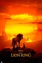 The Lion King - One Sheet